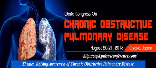 World Congress on Chronic Obstructive Pulmonary Disease