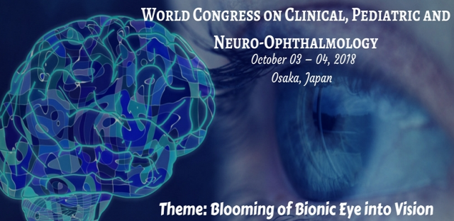 World Congress on Clinical, Pediatric and Neuro Ophthalmology