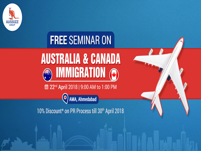 Seminar On Australia and Canada Immigration