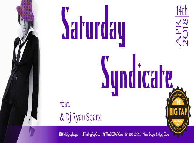 Saturday Syndicate 14th April 2018