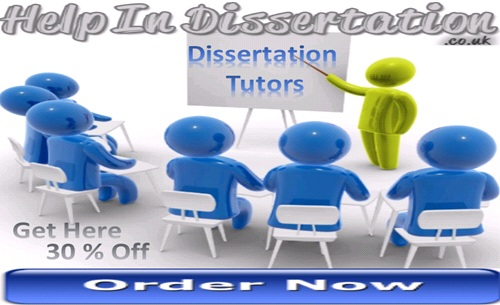 Get Solution with Dissertation Tutors
