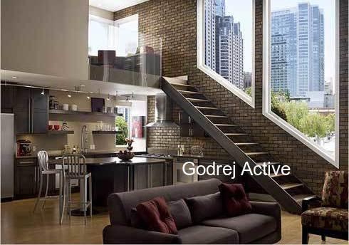 Godrej Active | Pune | 2bhk