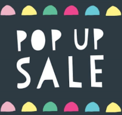 Sale Pop Up  brings Reputed brands under one roof with a mark down of 30 to 50 p