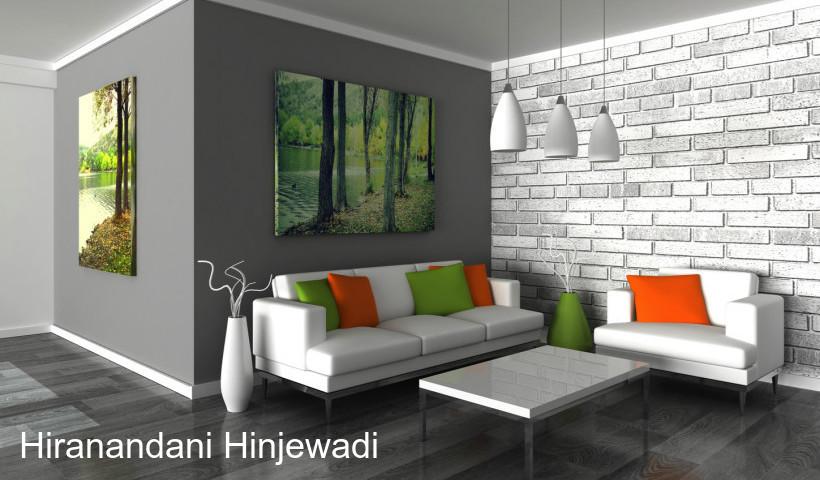 Hiranandani Hinjewadi offers 2bhk Flats