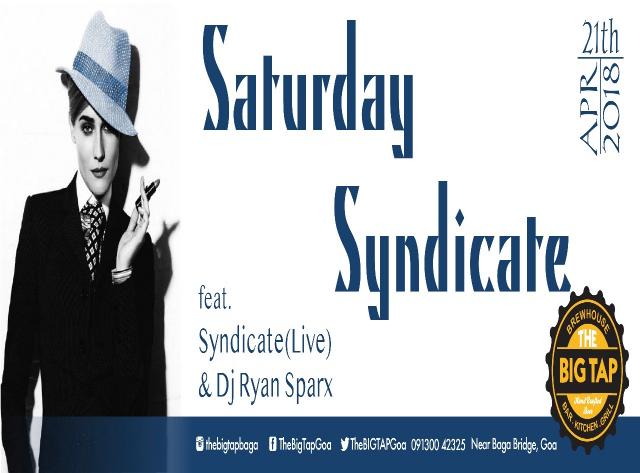 Saturday Syndicate 21st April 2018