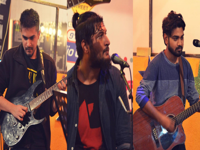 Bangalore to Groove to Big City Lovers