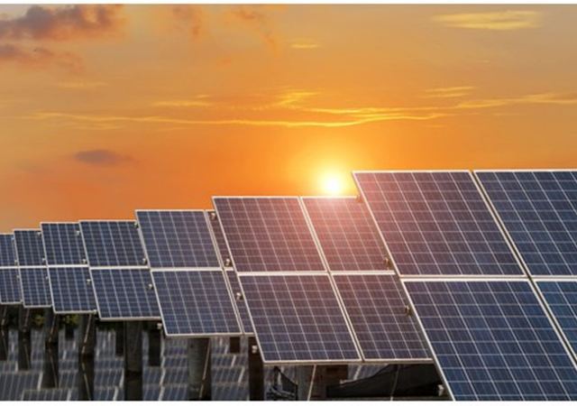 SOLAR PV GRID CONNECTED POWER PLANT TRAINING PROGRAMME