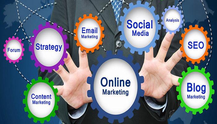 Explore the World of Modern Marketing Learn Digital Marketing