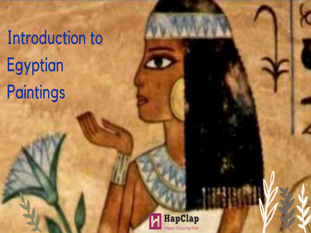 Introduction to Egyptian Painting (HapClap)