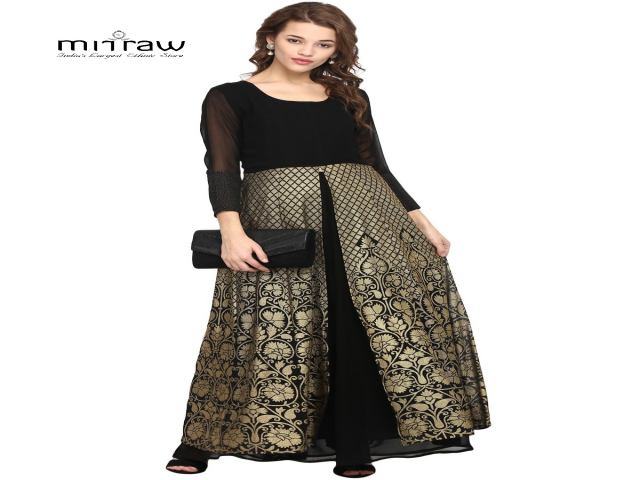 Designer Kurtis Online - Trendy Ladies Kurtis & Kurtas At Mirraw