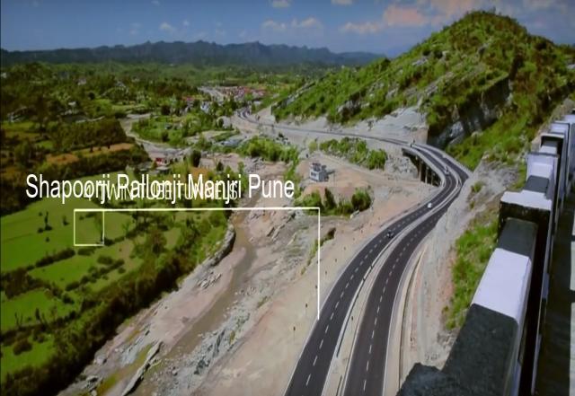 Shapoorji Pallonji Manjri Pune