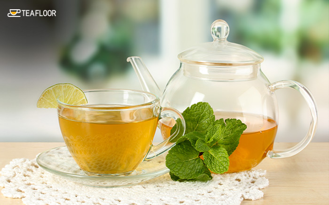 Green tea remedies for acne