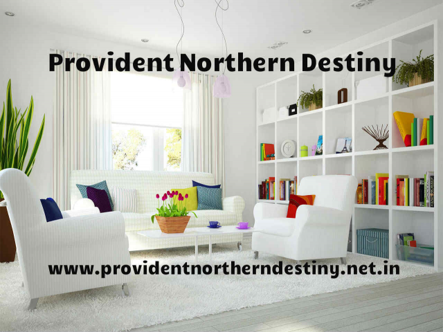 Provident Northern Destiny Master Plan