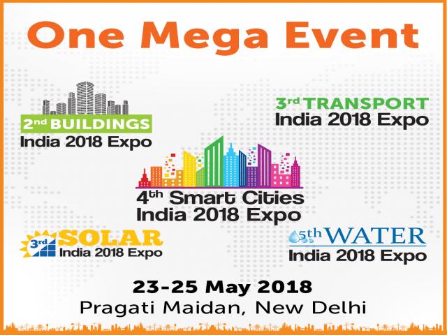 One Mega Event