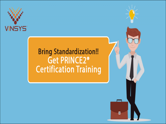 Prince2 Certification Training Pune | Prince2 Foundation Exam Pune by Vinsys