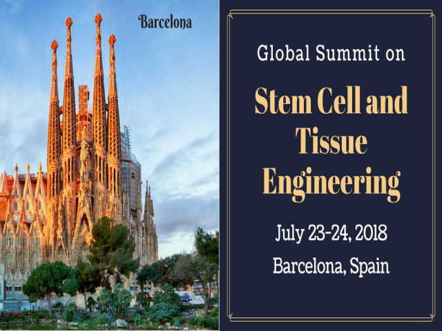 Stem Cell & Tissue Engineering