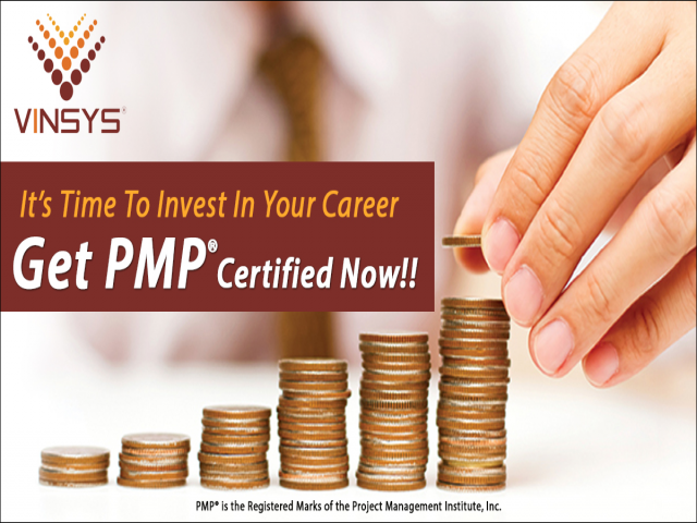 PMP Certification Delhi - Project Management Certification Training Delhi