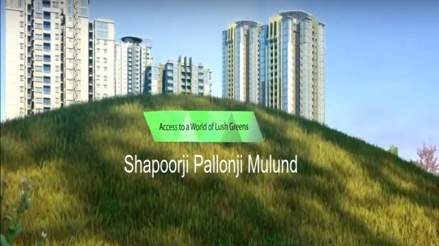 Shapoorji Pallonji Mulund | Homes
