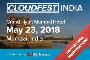 CloudFest India 2018