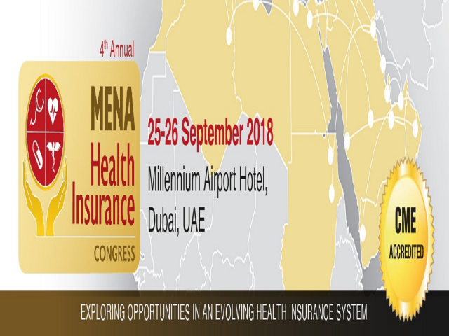 MENA Health Insurance Congress