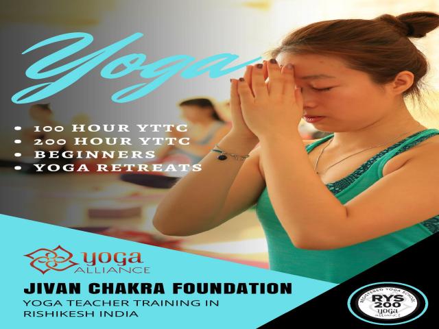 200 Hours Yoga Teacher Training Course TTC in Rishikesh India
