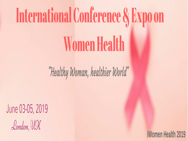 International Conference and expo on Women Health