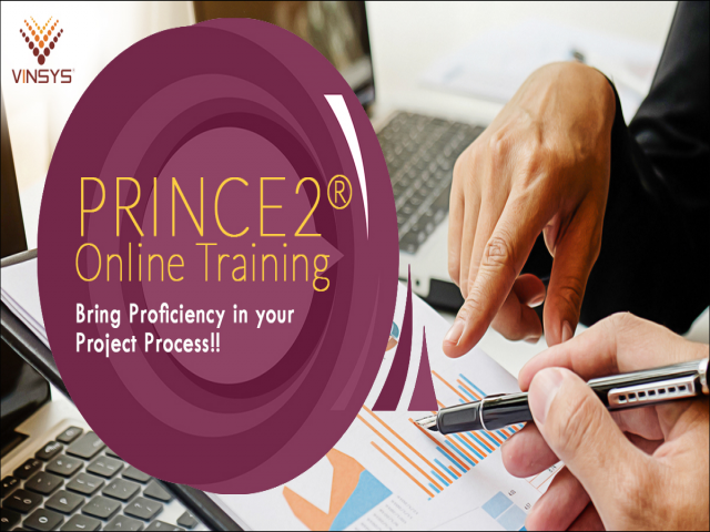 Prince2 Practitioner Certification Training Pune| Prince2 Practitioner Course Pune by Vinsys