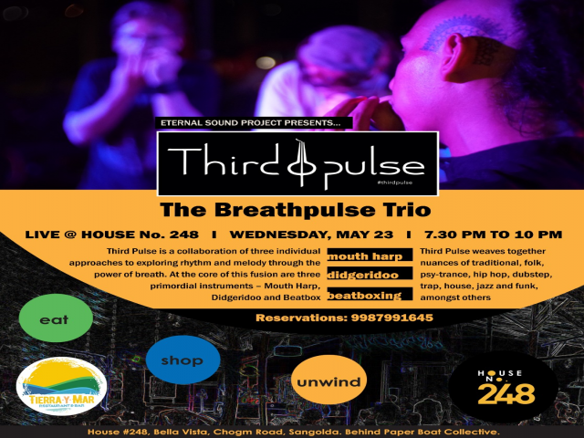 Third Pulse: Live @248