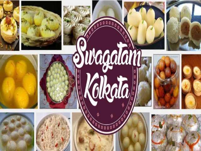 Swagatam Kolkata