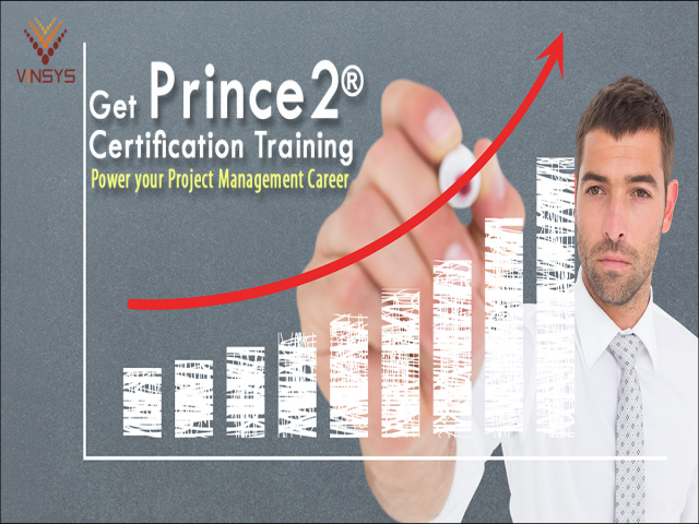 Prince2 Foundation & Practitioner Cerification Course in Bangalore