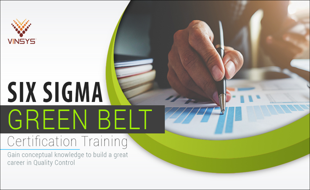 Lean Six Sigma Certification Training Hyderabad- six sigma green belt Certificat