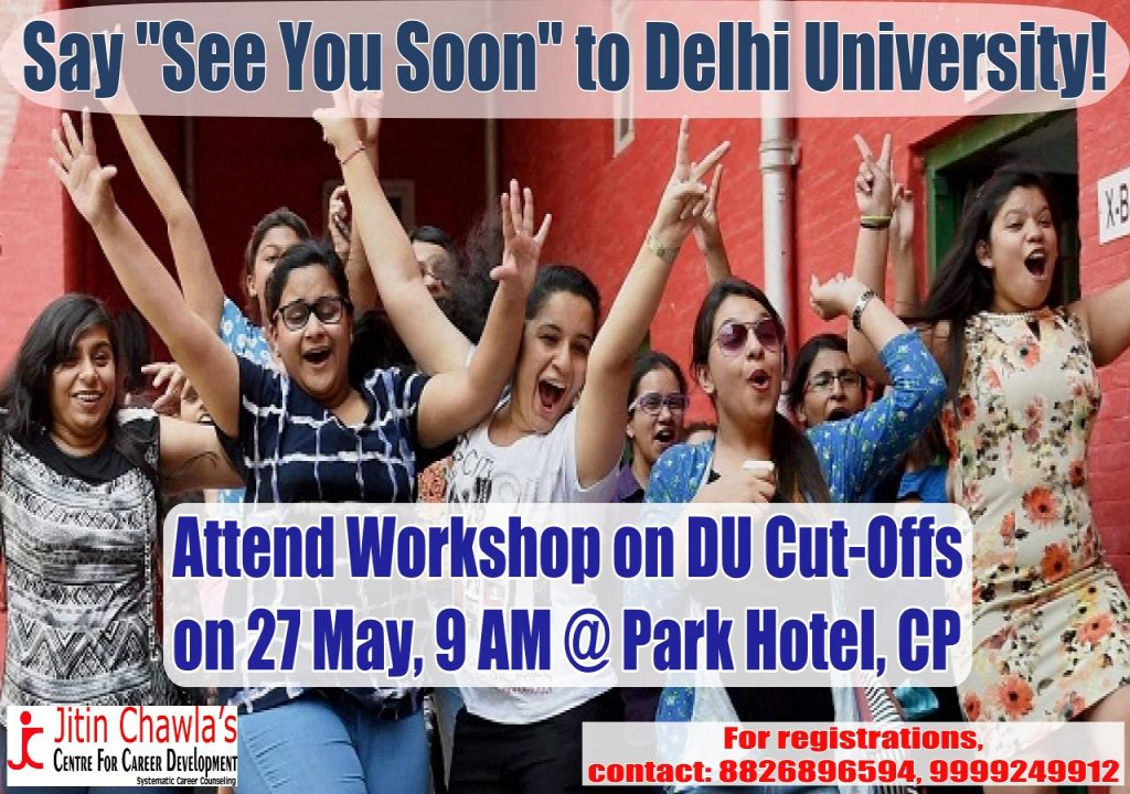 Workshop on DU cut offs