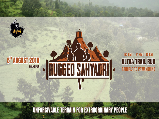 Rugged Sahyadri - Ultra Trail Run