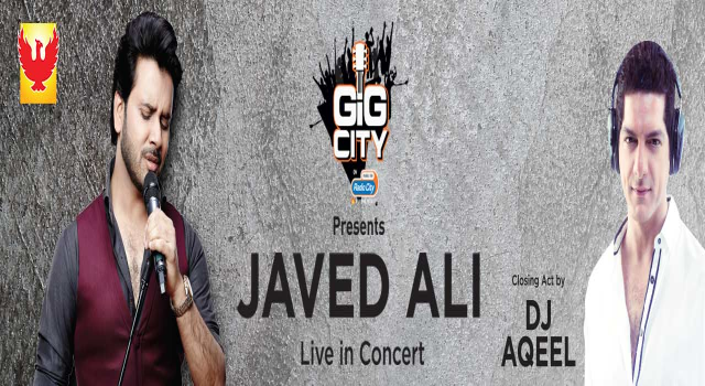 Javed Ali Live in Mumbai