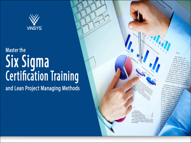 Lean Six Sigma Yellow Belt Certification Training in Bangalore by Vinsys
