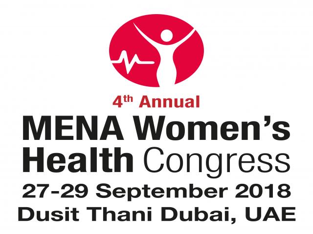 4th Annual MENA Womens Health Congress