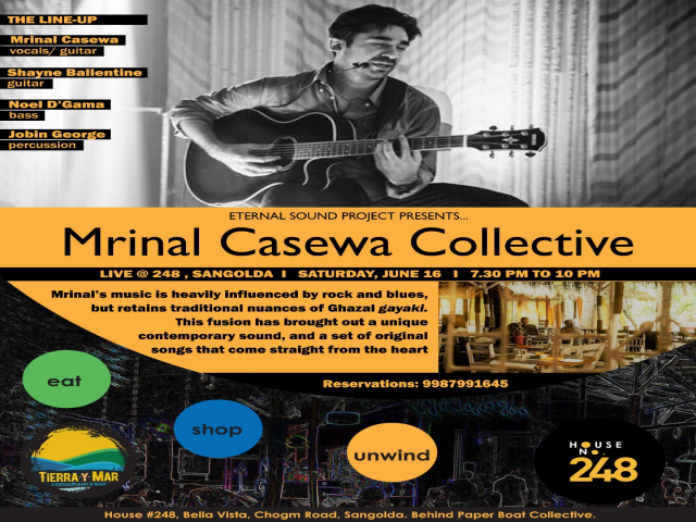 Mrinal Casewa Collective