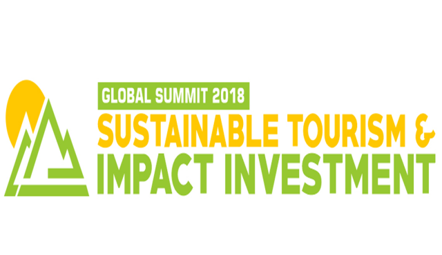 Global Summit on Sustainable Tourism and Impact Investment