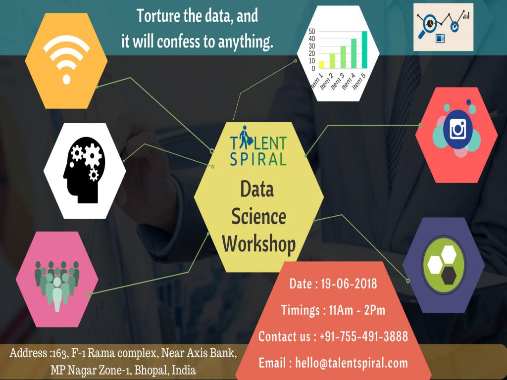 Data Science Workshop