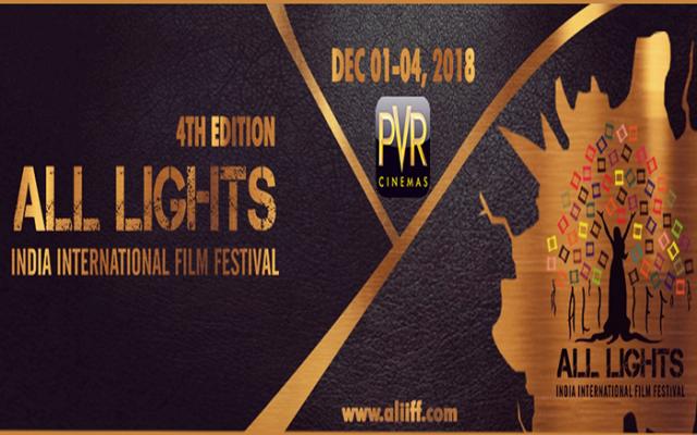 All Lights India International Film Festival 2018