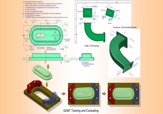 Advanced concepts of GD&T (GD&T as per ASME Y14.5 2009)