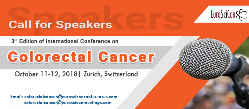 3rd International Conference on Colorectal Cancer