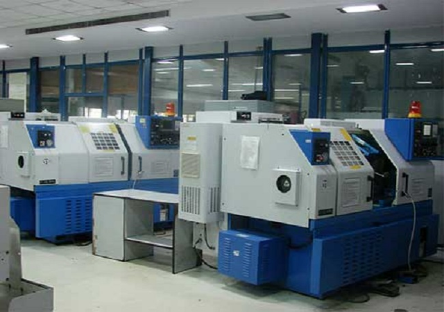 CNC PROGRAMMING & OPERATION OF MACHINING CENTRES -BASIC