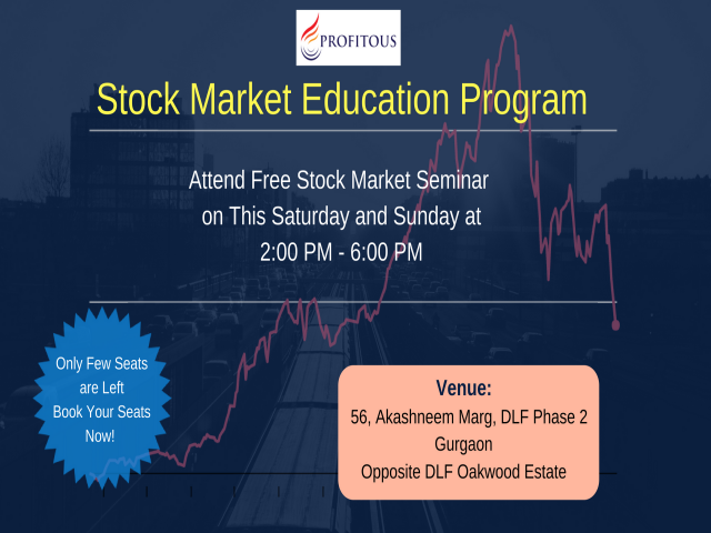 Stock Market Education Program