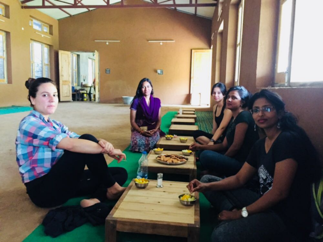 Yoga And Meditation Retreat In Rishikesh