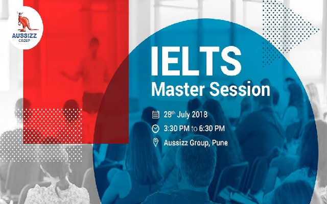 IELTS Master Session