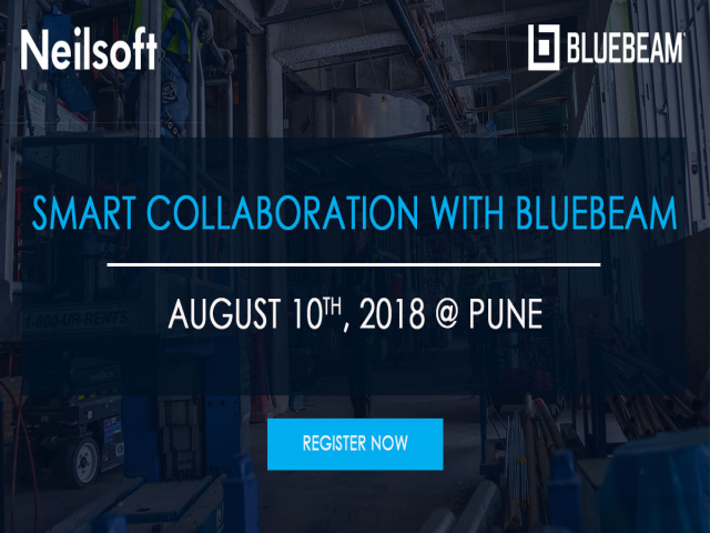 Smart Collaboration With Bluebeam