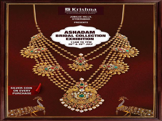 Ashadam Bridal Exhibition
