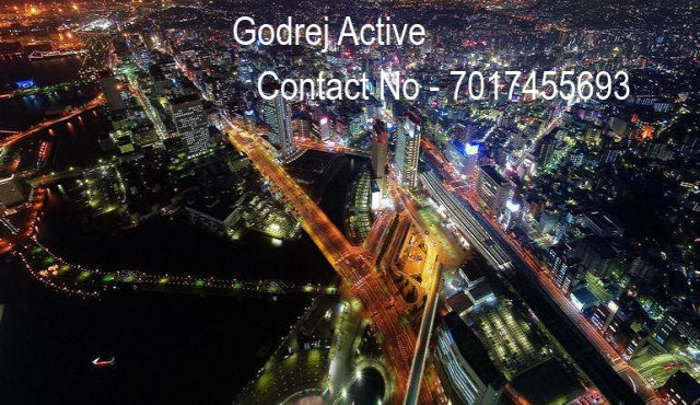 Godrej Active Keshav Nagar Pune