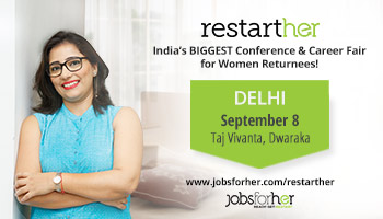 Women Only Career Fair - Free Walk-in for Women - Delhi